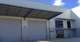 Factory, Warehouse & Industrial commercial property for lease at 2/115 Corymbia Place Parkinson QLD 4115