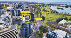 Medical / Consulting commercial property for lease at Suite 322/1 Queens Road Melbourne 3004 VIC 3004