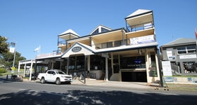 Offices commercial property for lease at 4/457 Esplanade Manly QLD 4179