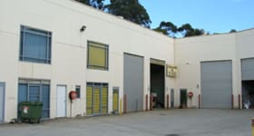 Industrial / Warehouse commercial property for sale at 3/8 Marina Close Mount Kuring-gai NSW 2080