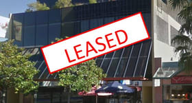 Offices commercial property leased at 16-18/121 Queen Street Campbelltown NSW 2560