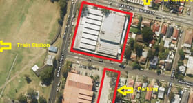 Offices commercial property for lease at Guildford NSW 2161
