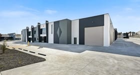 Industrial / Warehouse commercial property for sale at 116-118 Abbott Road Hallam VIC 3803