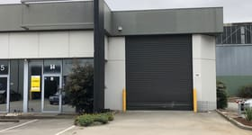 Industrial / Warehouse commercial property for lease at 14/14-26 Audsley Street Clayton South VIC 3169