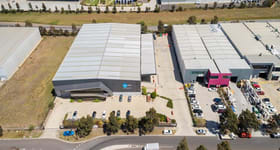 Factory, Warehouse & Industrial commercial property leased at 89 Derrimut Drive Derrimut VIC 3026