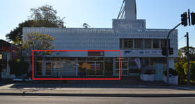 Retail commercial property for lease at 566 Lutwyche Road Lutwyche QLD 4030