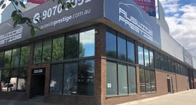 Showrooms / Bulky Goods commercial property for lease at 222-244 Macaulay Road North Melbourne VIC 3051