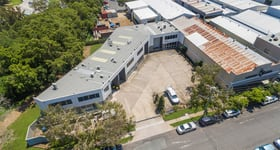 Factory, Warehouse & Industrial commercial property for lease at 2/55 Clarence Street Coorparoo QLD 4151