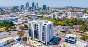 Offices commercial property for lease at 3 Loftus Street West Leederville WA 6007