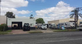 Industrial / Warehouse commercial property for lease at 278 DENSON street Rockhampton City QLD 4700