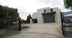 Factory, Warehouse & Industrial commercial property for lease at 1 Graham Court Pakenham VIC 3810