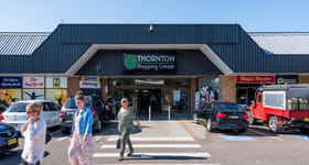 Shop & Retail commercial property for lease at Thornton Shopping Centre 1A Taylor Avenue Thornton NSW 2322