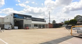 Showrooms / Bulky Goods commercial property sold at 772 -774 Woodville Rd Fairfield East NSW 2165