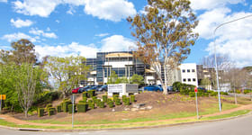 Offices commercial property for lease at 3/1 Maitland Place Baulkham Hills NSW 2153