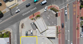 Shop & Retail commercial property for lease at 311 Fitzgerald Street West Perth WA 6005