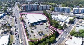 Showrooms / Bulky Goods commercial property for lease at 1 Windsor Road North Parramatta NSW 2151