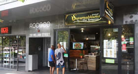Shop & Retail commercial property for lease at Shop 2/238 William Street Potts Point NSW 2011