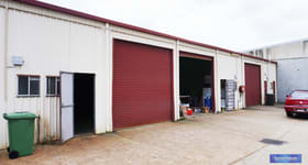 Factory, Warehouse & Industrial commercial property leased at Clontarf QLD 4019