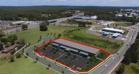 Medical / Consulting commercial property for lease at Thornton Healthcare Centre/Lot 4 Glenwood Drive Thornton NSW 2322