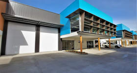 Factory, Warehouse & Industrial commercial property sold at 13/15 Holt Street Pinkenba QLD 4008