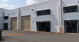 Showrooms / Bulky Goods commercial property for lease at 2/52 Enterprise Street Svensson Heights QLD 4670