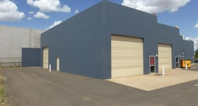 Industrial / Warehouse commercial property for lease at 4/44 Mountbatten Drive Dubbo NSW 2830