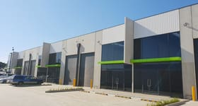 Factory, Warehouse & Industrial commercial property for sale at 5/1050 Thompsons Road Cranbourne West VIC 3977