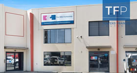 Offices commercial property for sale at 3/6-8 Amber Road Tweed Heads South NSW 2486