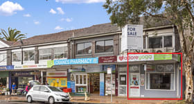 Shop & Retail commercial property for lease at Shop 1/62a Avenue Road Mosman NSW 2088