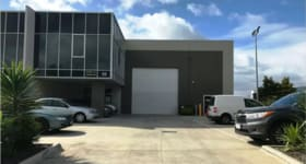 Factory, Warehouse & Industrial commercial property for lease at 50 Endeavour Way Sunshine West VIC 3020