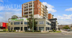 Offices commercial property for lease at Fairfield NSW 2165