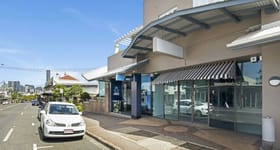 Showrooms / Bulky Goods commercial property for lease at 244 Given Terrace Paddington QLD 4064