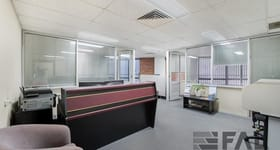 Offices commercial property sold at 4/621 Coronation Drive Toowong QLD 4066