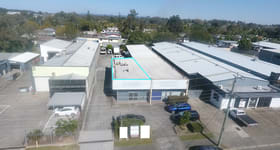 Factory, Warehouse & Industrial commercial property leased at Unit 1/49 Randall Street Slacks Creek QLD 4127