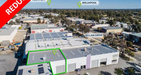Industrial / Warehouse commercial property for sale at UNIT 6/10 Gillam Drive Kelmscott WA 6111