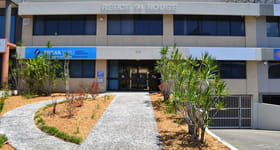 Offices commercial property leased at 12/94 George Street Beenleigh QLD 4207