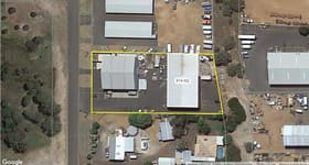 Showrooms / Bulky Goods commercial property for lease at 33 Golding Crescent Picton East WA 6229