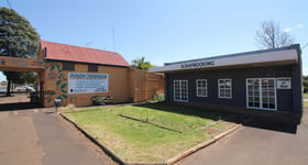 Medical / Consulting commercial property for lease at 241 Bridge Street Newtown QLD 4350