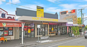 Shop & Retail commercial property for lease at 160 Musgrave Road Red Hill QLD 4059