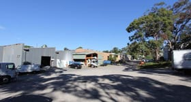 Development / Land commercial property for lease at Yard/459 The Boulevarde Kirrawee NSW 2232
