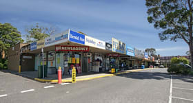 Showrooms / Bulky Goods commercial property for lease at 22A/163 Boronia Road Boronia VIC 3155