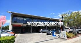 Factory, Warehouse & Industrial commercial property for lease at Frenchs Forest NSW 2086
