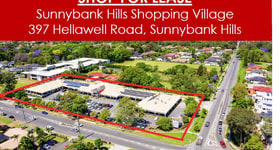 Retail commercial property for lease at 7 397 Hellawell road Sunnybank Hills QLD 4109
