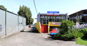 Factory, Warehouse & Industrial commercial property sold at 3/12 Pioneer Avenue Thornleigh NSW 2120