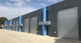 Factory, Warehouse & Industrial commercial property for lease at 6/442 Geelong Road West Footscray VIC 3012