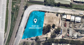 Development / Land commercial property for lease at Part/1B Unwin Street Rosehill NSW 2142