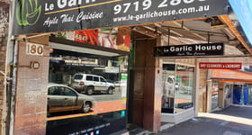 Shop & Retail commercial property for lease at 180 Victoria  Road Drummoyne NSW 2047