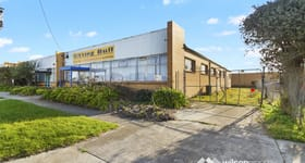 Factory, Warehouse & Industrial commercial property for lease at 6 Driffield Road Morwell VIC 3840