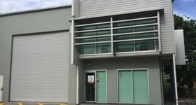 Factory, Warehouse & Industrial commercial property leased at 8/3-19 University Drive Meadowbrook QLD 4131