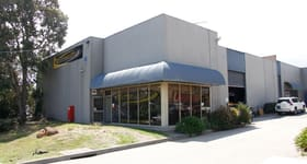 Factory, Warehouse & Industrial commercial property sold at 1/18 Melrich Road Bayswater VIC 3153